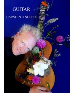 Carsten Knudsen: 17 Guitar Tunes
