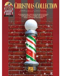 Christmas Collection Barbershop