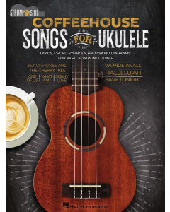 Coffeehouse Songs for Ukulele: Strum & Sing