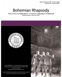 Queen: Bohemian Rhapsody (TTBB a cappella)