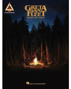 Greta Van Fleet: From the Fires (Guitar Recorded Versions)