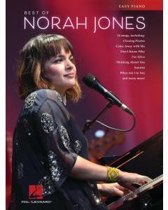 Best of Norah Jones (Easy Piano)