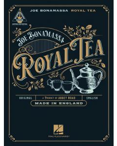 Joe Bonamassa: Royal Tea (Guitar Recorded Versions)