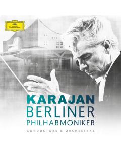 Karajan & Berliner Philharmoniker (8CD-BOX)