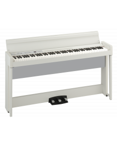 KORG C1-AIR Digital Piano (Hvid)