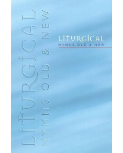 Liturgical Hymns Old & New - Full Music (Vol. 1+2)