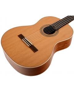 La Mancha Klassisk Guitar - Rubi CM