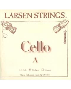 Larsen A-streng til små celloer