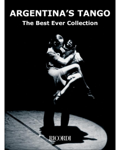 Argentina's Tango - The Best Ever Collection (Piano)