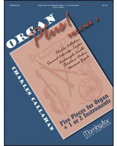 Organ Plus! Volume 1