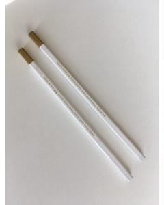 Firkantet blyant med 2B stift (MUSICA)