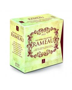 Rameau, Jean-Philippe: The Opera Collection - 250th Anniversary Opera Edition (27CD-BOX)