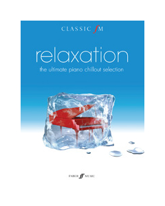 Classic FM: Relaxation (Piano Solo)