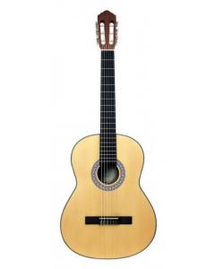 Santana Klassisk Guitar til begyndere (Satin)