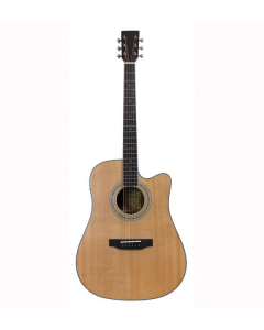 Santana ST-300 Western guitar