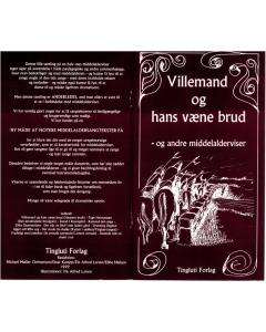 Villemand og hans væne brud - og andre middelalderviser