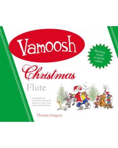 Vamoosh Christmas Flute