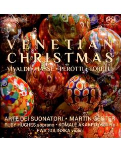 Venetian Christmas Arte dei Suonatori