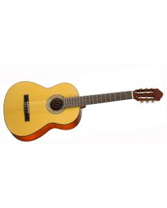Walden Klassik Guitar - N450, massiv gran